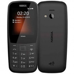 NOKIA 220 4G (dual sim)