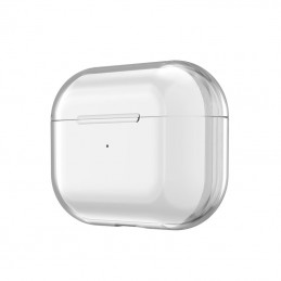 Apple Airpods Clear Case